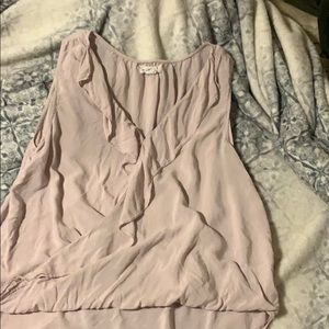 Cute flowy shirt for work or casual